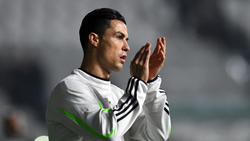 Cristiano Ronaldo steht mit Portugal in der EM-Quali unter Druck