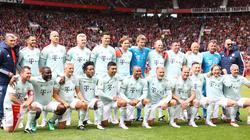 Die Legenden des FC Bayern treten am Sonntag in Sao Paulo an
