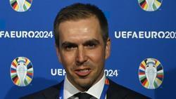 Philipp Lahm traut der DFB-Elf 2024 den Titel zu