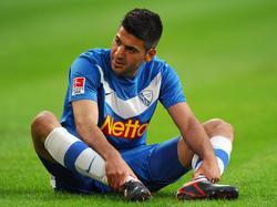 Niederlage gegen Düsseldorf
