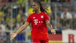 Renato Sanches absolvierte 53 Pflichtspiele für den FC Bayern