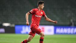 Kai Havertz erhält Lob von Bayern-Trainer Hansi Flick