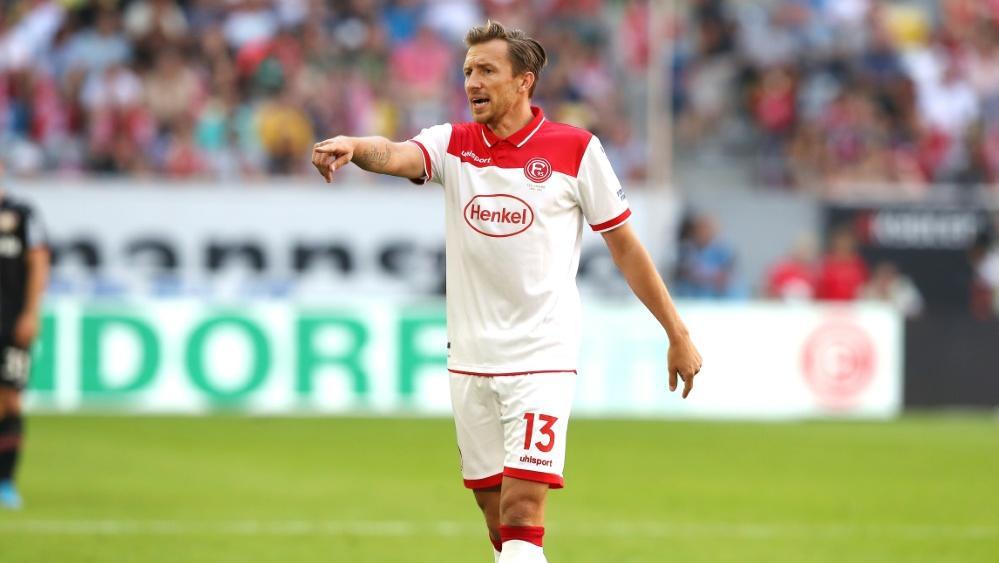 Geht in seine zehnte Saison bei der Fortuna: Adam Bodzek