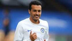 Pedro verlässt den FCChelsea