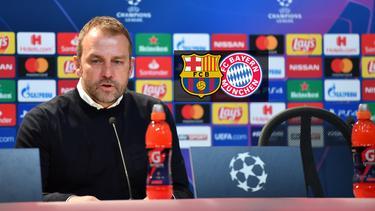 Der FC Bayern muss in der Champions League gegen den FC Barcelona ran