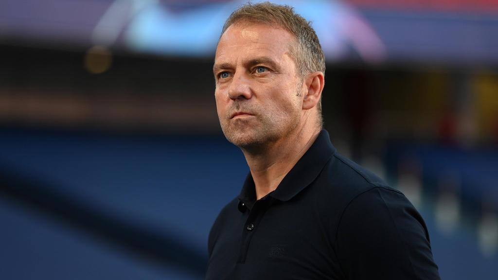 Hansi Flicks erstes Länderspiel als Bundestrainer steht schon fest