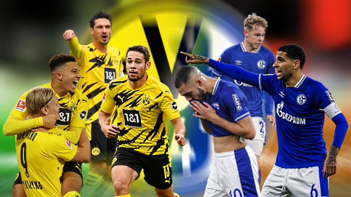 Mats Hummels erhielt im Revierdery gegen Schalke 04 die Bestnote