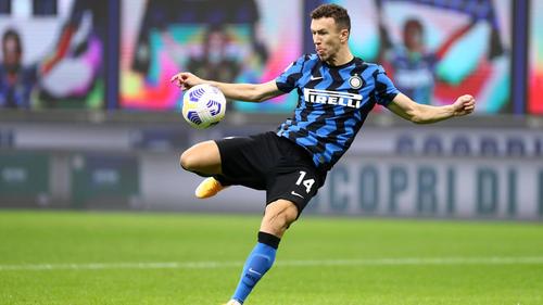 IvanPerisic hatte mehrere Angebote aus der Bundesliga
