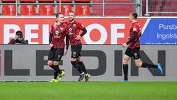 Der FC Ingolstadt besiegte Türkgücü München