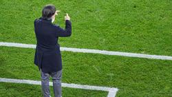 Joachim Löw und Co. bringen sich gegen Dänemark in Form