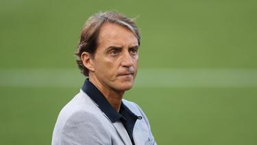 Roberto Mancini hat aus Italien wieder eine echte Einheit geformt