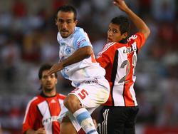 River Plate schlägt Jujuy