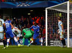 Chelsea macht Gruppensieg perfekt