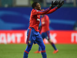 Ahmed Musa spielt wechselte im Sommer 2016 von CSKA Moskau zu Leicester City