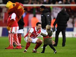 El Stade Reims vuelve a ser equipo de la primera división. (Foto: Getty)