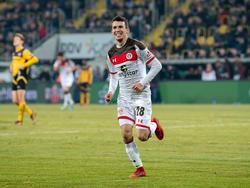 St. Pauli verlängert bis 2020 mit Waldemar Sobota