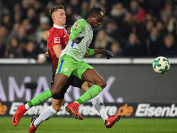 Victor Osimhen fehlt dem VfL im Abstiegskampf