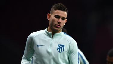 Wo liegt die Zukunft von Lucas Hernández? Beim FC Bayern oder bei Atlético Madrid?