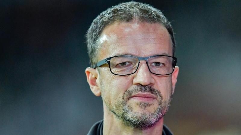 Richtet deutliche Worte Richtung Franck Ribéry: Fredi Bobic