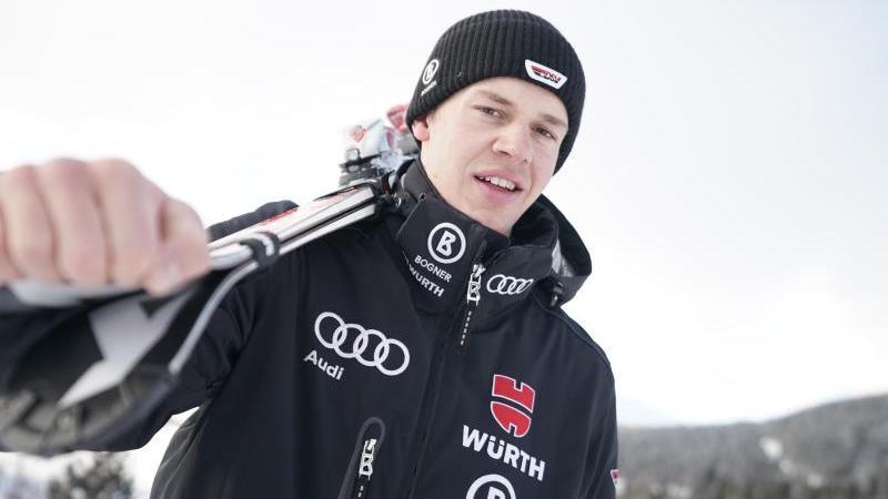 Anton Tremmel wurde von Herren-Cheftrainer Berthold als Mitglied des Team-Events berufen für die WM