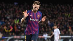 Ivan Raktic könnte den FC Barcelona bald verlassen