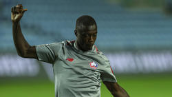 Nicolas Pépé wird beim FC Bayern und dem FC Arsenal gehandelt