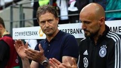 Marcus Sorg war mit der Leistung des Teams sehr zufrieden
