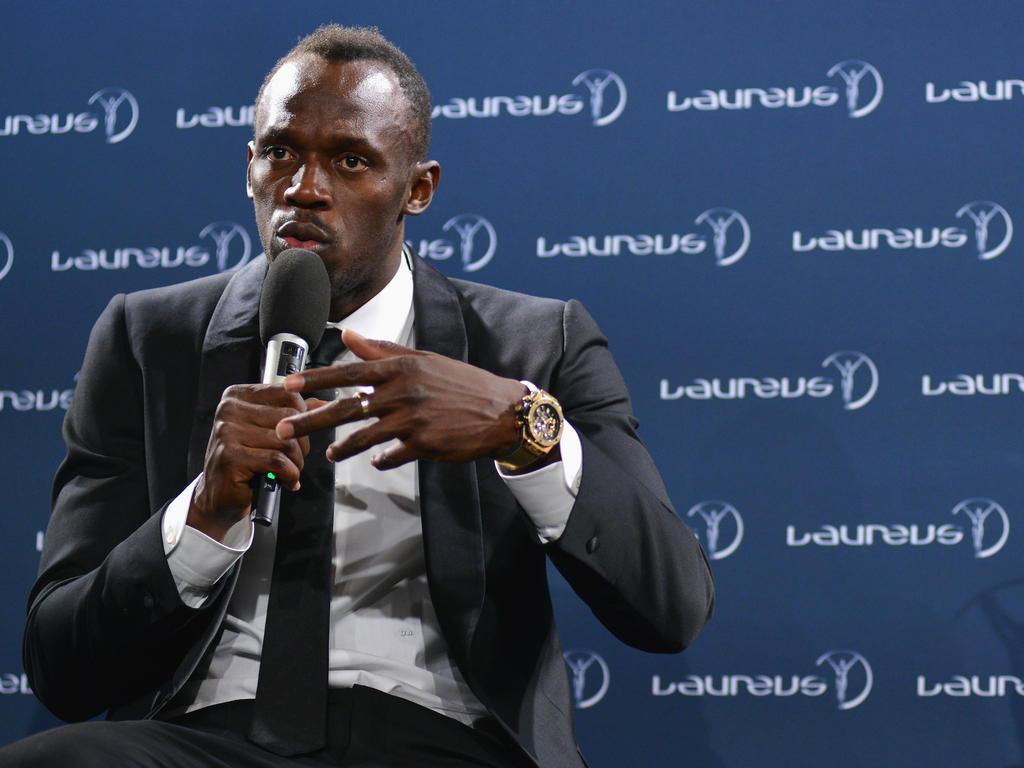 Usain Bolt nennt Umbaupläne eine Schande