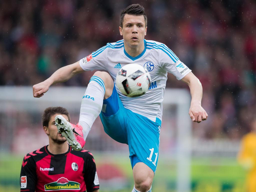 Schalke Konoplyanka