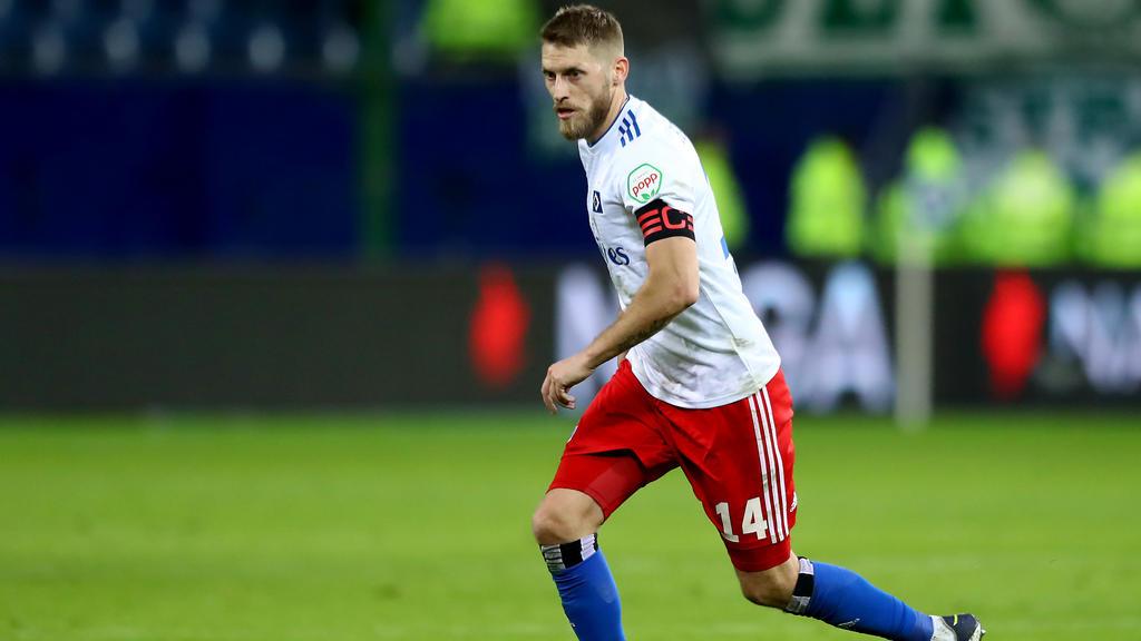 Der HSV will gegen den RSC Anderlecht bestehen