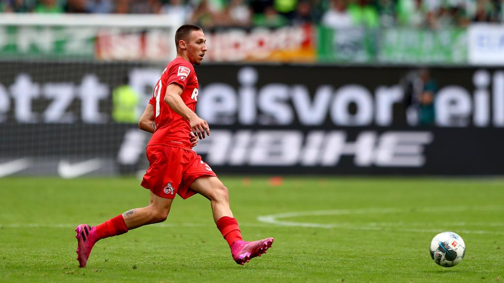 Wechselt Darko Churlinov vom 1. FC Köln zum VfB Stuttgart?