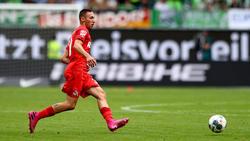 Darko Churlinov ist noch bis zum kommenden Sommer an den 1. FC Köln gebunden