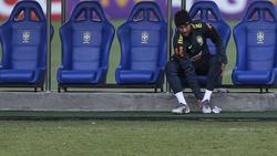 Neymar kehrt in Brasiliens Nationalmannschaft zurück