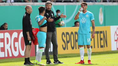 Der VfL Wolfsburg legt Berufung ein
