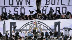 Newcastle United will zur Fußballmacht aufsteigen