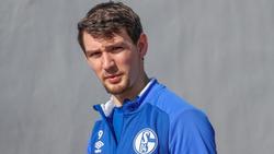 Benito Raman brennt auf die Rückrunde mit dem FC Schalke