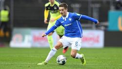 Der SV Darmstadt tritt weiter auf der Stelle