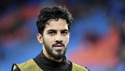 Musa Al Taamari hat sich in den Fokus des BVB gespielt