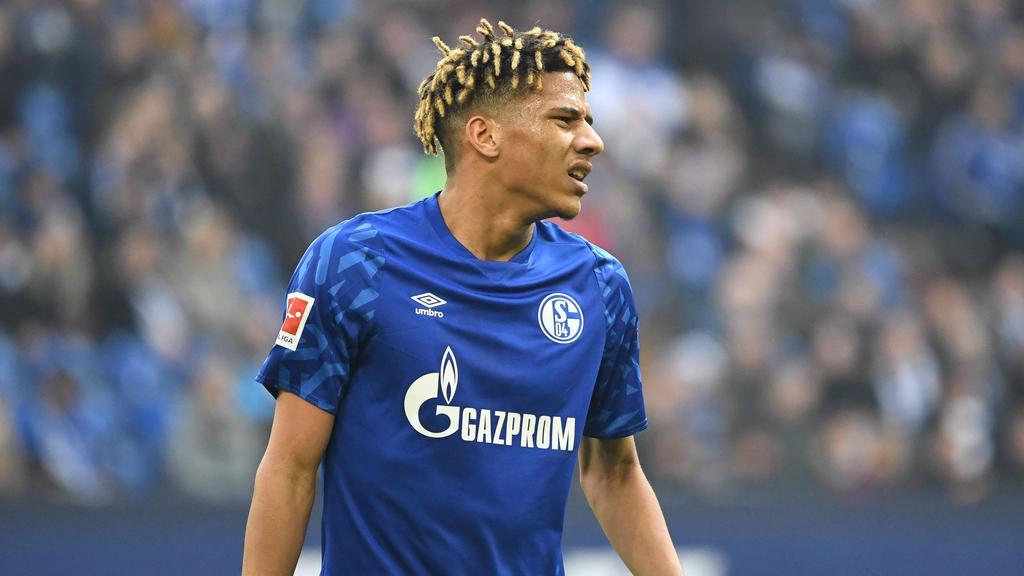 Der FC Schalke 04 hat Jean-Clair Todibo nur ausgeliehen