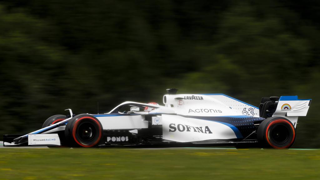 Formel 1 Konstrukteurswertung