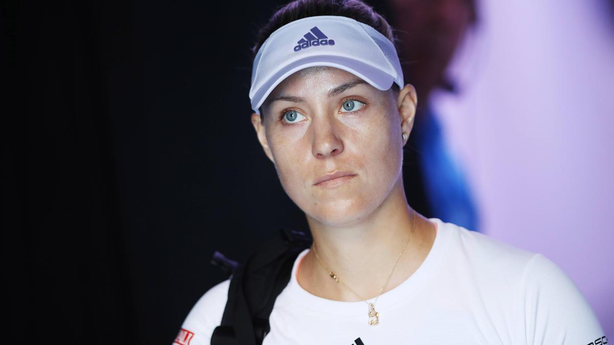 Angelique Kerber lässt Teilnahme an US Open offen