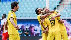 Mats Hummels will mit dem BVB kommende Saison den FC Bayern angreifen