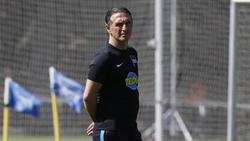 Hertha BSC startet am 27. Juli in die Vorbereitung