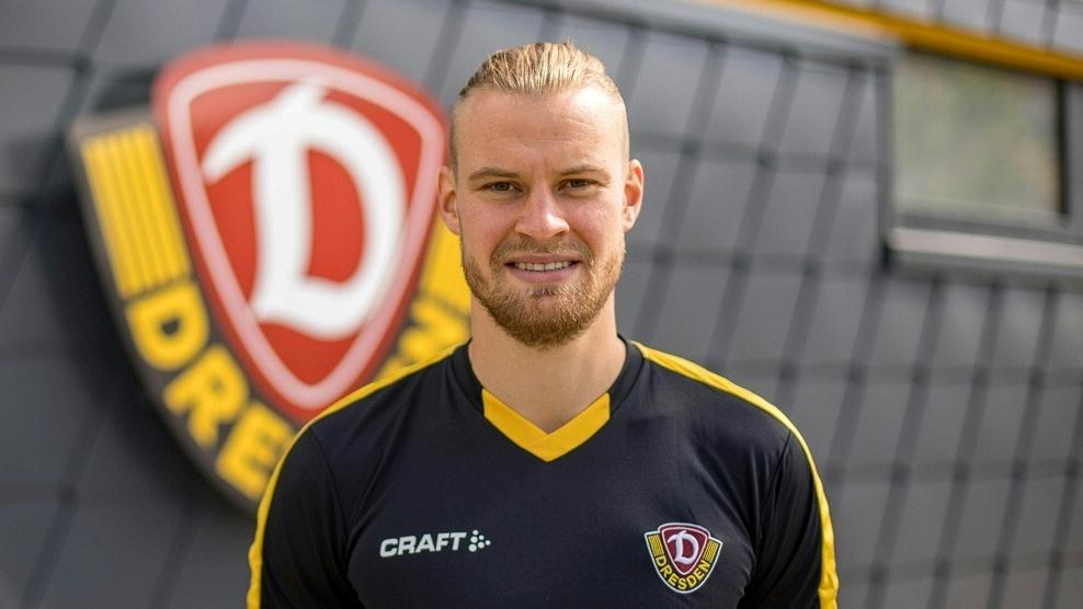 Sebastian Mai kommt ablösefrei vom Halleschen FC