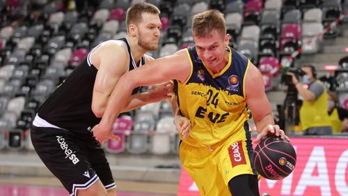 Die Baskets Oldenburg scheiden in der Gruppenphase aus