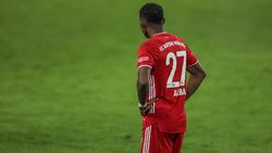 Der Verbleib von David Alaba beim FC Bayern ist nicht sicher
