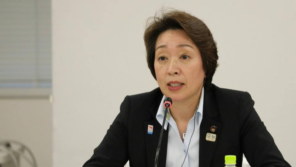 Seiko Hashimoto will medizinisches Personal rekrutieren