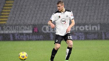 Tommaso Pobega soll das Interesse von Eintracht Frankfurt geweckt haben