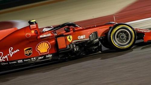 Sollte Ferrari bereits frühzeitig alles auf die Saison 2022 setzen?