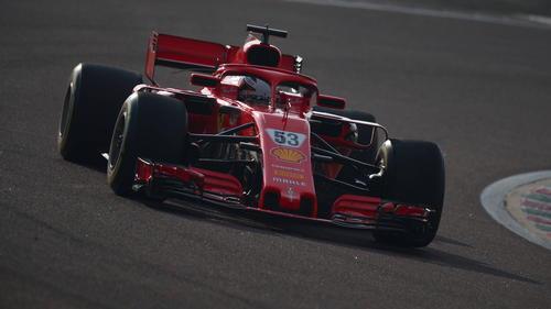 Ferrari kündigt schon jetzt an: Viel Entwicklung erfährt der SF21 wohl nicht
